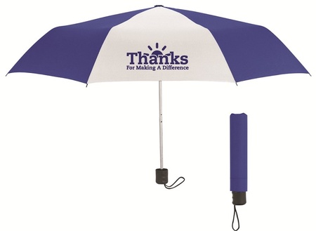 Thanks For Making A Difference Umbrella