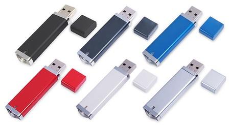USB Flash Memory Stick - 2GB