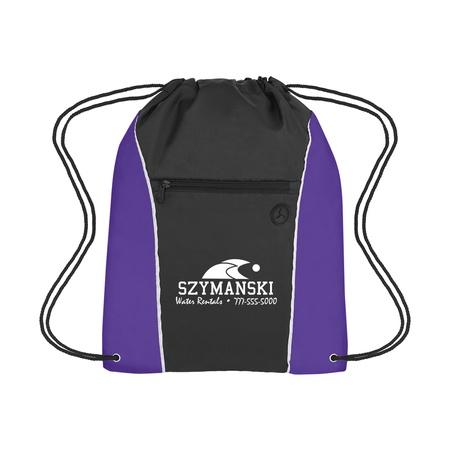 Custom Vertical Combo Sports Packs