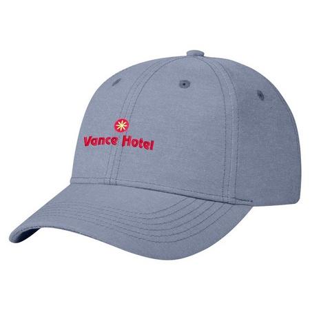 Vintage Promotional Baseball Hats