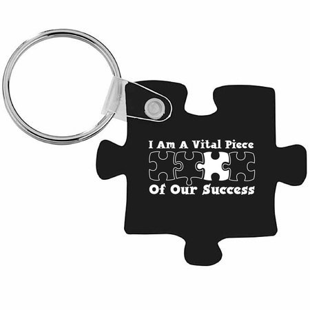 I Am A Vital Piece Of Our Success Key Tags