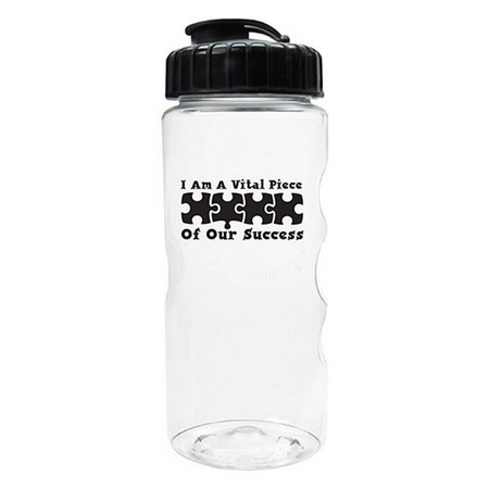 Vital Piece Of Our Success Sports Bottles