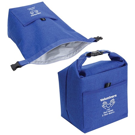 Volunteer Insulated Lunch Tote Gift