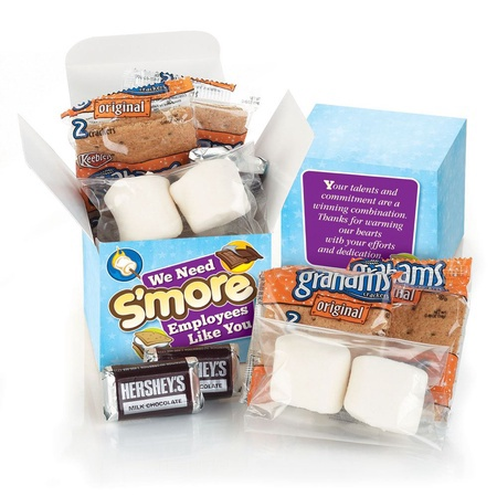 We Need S'more Employees Like You Treat Box