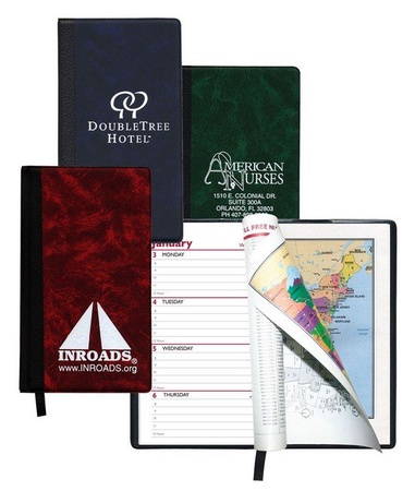 Custom Weekly Planners with Hard Cover - 2021