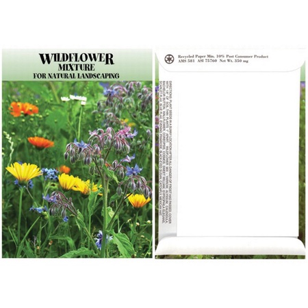 Wildflower Mixture Seed Packs