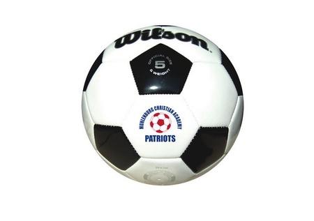 Wilson Premium Soccer Ball