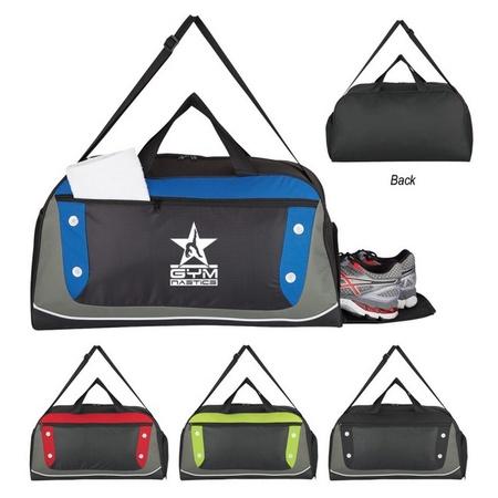 World Tour Promotional Duffel Bags