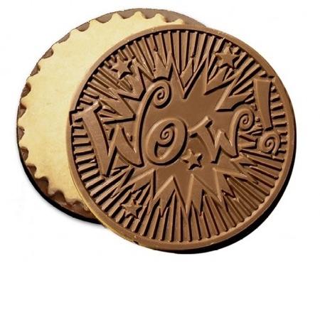 Wow Chocolate Cookies