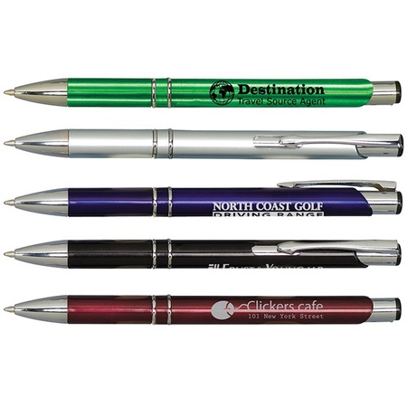 Zenith Promotional Pens