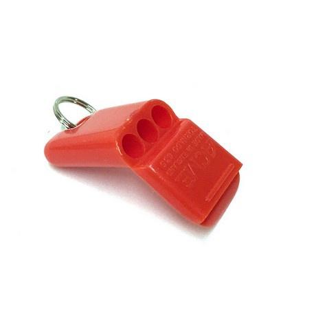 Acme, Tornado Pealess Whistle, 635, Orange