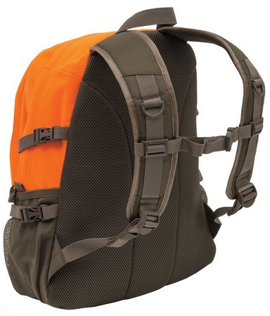 Alps Outdoorz, Crossbuck Pack, Blaze Orange