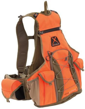 Alps Outdoorz, Upland Game Vest X, Orange, XL