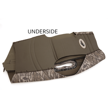 Avery, Body Shield Pro Dog Vest, Bottomland