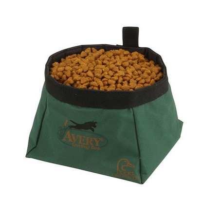 Avery, EZ-Stor Collapsible Dog Bowl