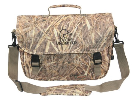 Avery, Guide's Bag, KW-1