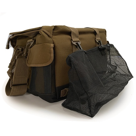Avery PRO Trainer's Bag, Field Khaki/Brown