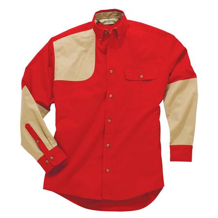 Bob Allen, High Prairie Hunting Shirt, Long Sleeve