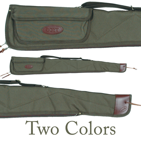 Boyt, Alaskan Shotgun Case with Accessory Pocket