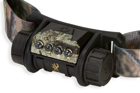 Browning, Headlamp, Epic 1AA