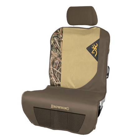 Browning, Passenger Seat Cover, Mossy Oak Blades