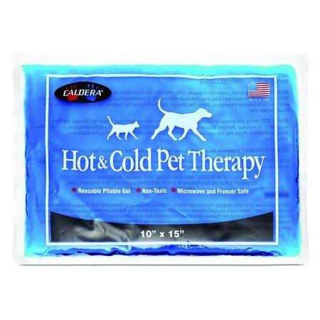 "Caldera, Hot & Cold Pet Therapy Gel Pack, 10"" x 15"""