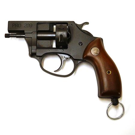 Charter Arms, PRO 209 Blank Revolver, Black