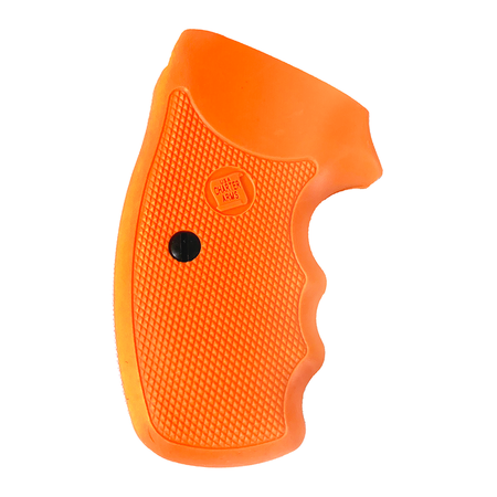 Charter Arms, PRO Series Rubber Grips