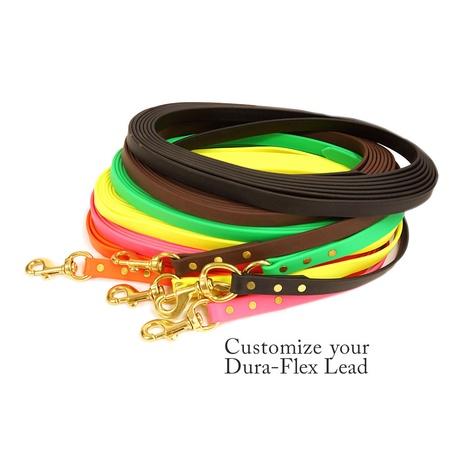 Custom Dura-flex Check Cord
