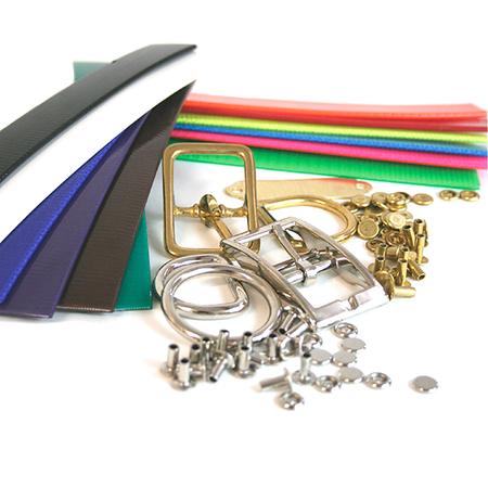 Custom Dura-Lon Dog Collar
