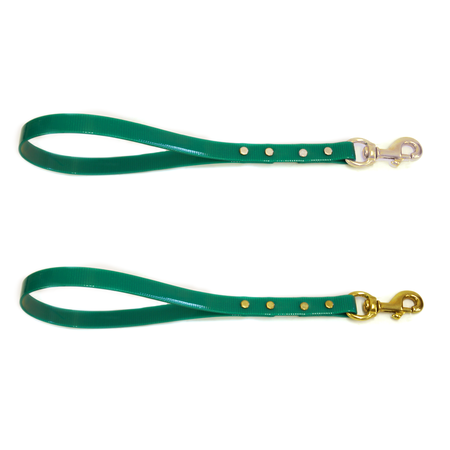 Custom Dura-Lon Dog Lead