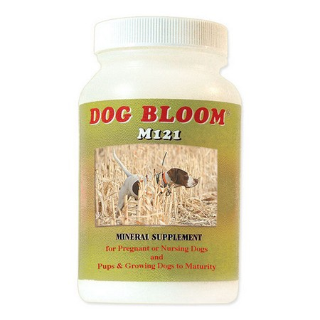 Dog Bloom, M121 Mineral Supplement