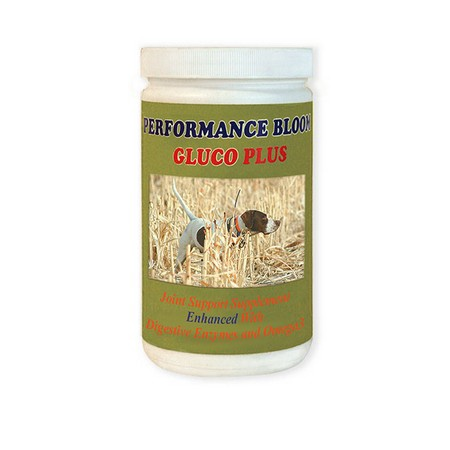 Dog Bloom, Performance Bloom Gluco Plus