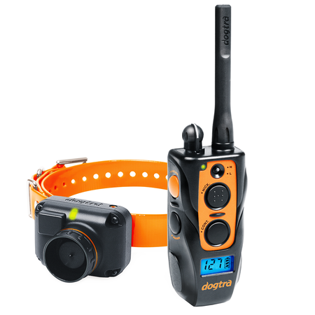 Dogtra, 2700 T&B, Trainer & Beeper Series E Collars