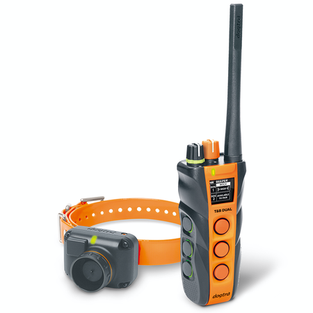 Dogtra, T&B Dual, Training and Beeper Combo