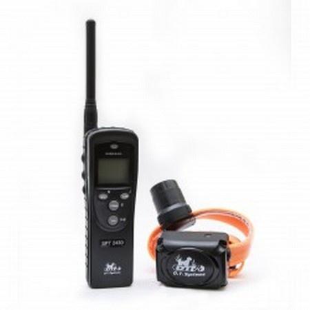 DT Systems, Super Pro e-Lite, SPT 2400, Beeper/Locator