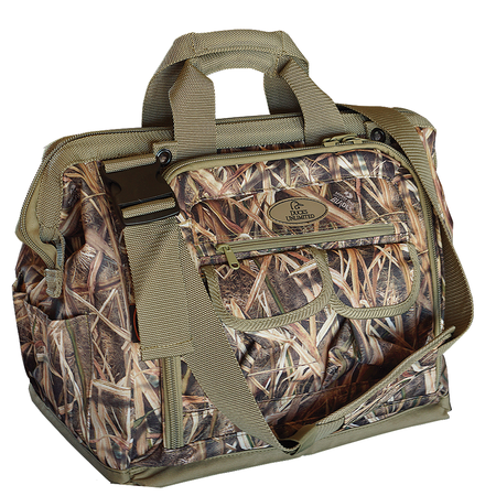 DU by Mud River, Dog Handlers Bag, Blades