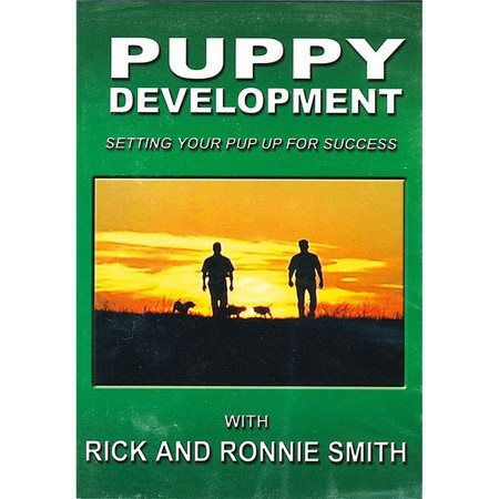 DVD, Puppy Development I Setting Your Pup Up for Success