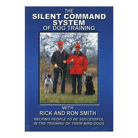 DVD, The Silent Command System of Dog Training