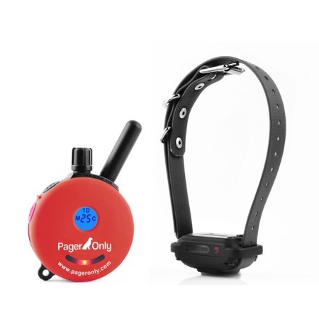 PG-300 Educator Page Only Vibration Remote Trainer