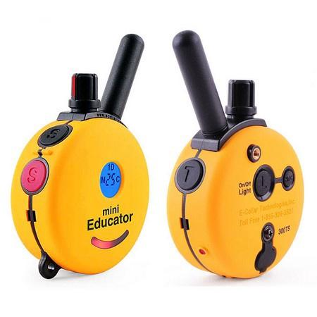 ET-300 Mini Educator E-Collar 1/2 Mile Remote Dog Trainer