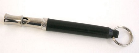 European Style Silent Whistle