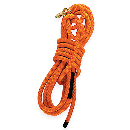"FieldKing ""Almost Famous"" 20 Foot Check Cords, Orange"