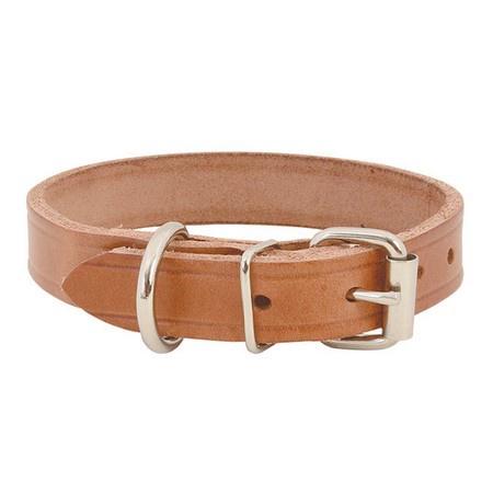 FieldKing Harness Leather Collar, Standard Style