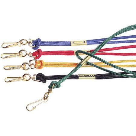FieldKing Nylon Whistle Lanyard