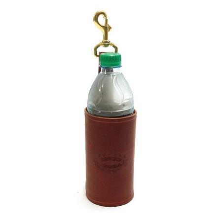 FieldKing, SK Water Bottle Holder, Latigo Leather