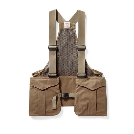 Filson, Mesh Game Bag Vest
