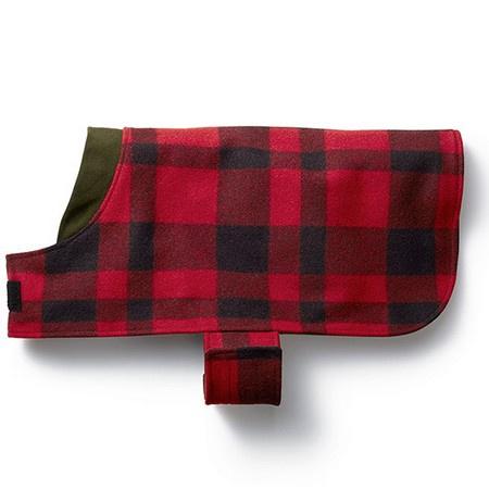 Filson, Shelter Cloth Dog Coat