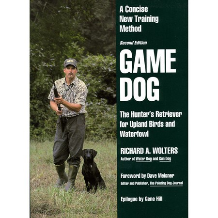 Game Dog by Richard Wolters