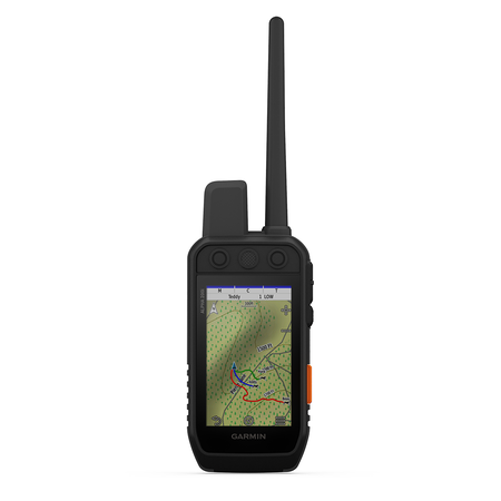 Garmin, Alpha 200i, Handheld Only